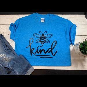 Be Kind custom t-shirt